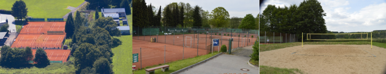 TC-Dierdorf – Tennis und Volleyball / Beachvolleyball